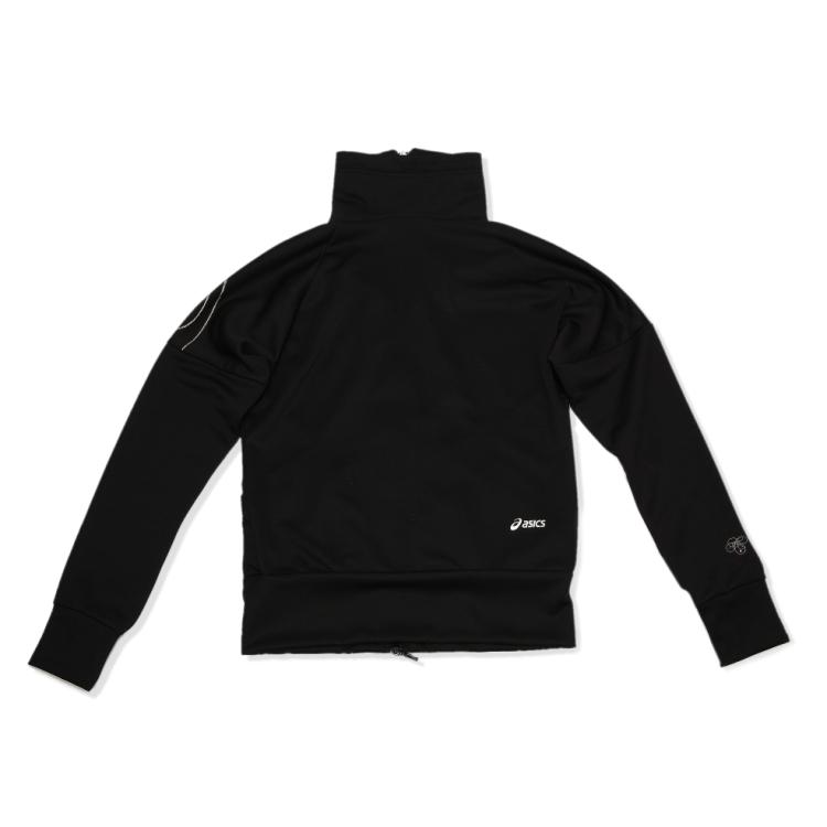 Спортивная куртка Asics cfk044/0090 CFK044-0090