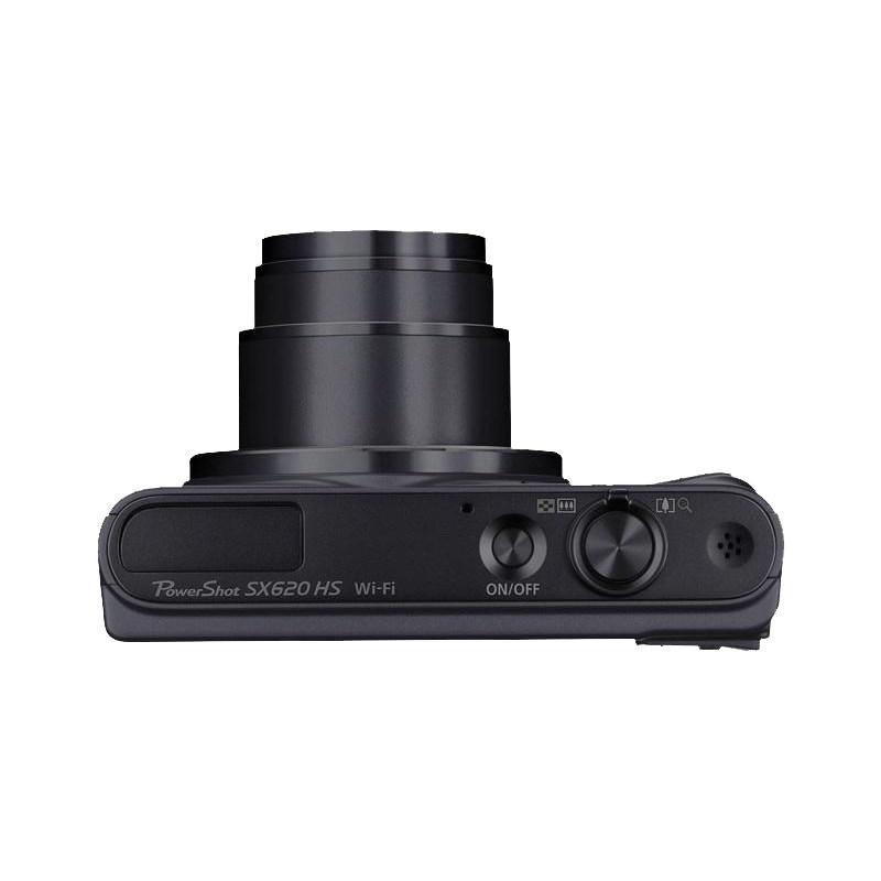长焦数码照相机Canon-佳能 PowerShot SX620 HS高清卡片机家用机