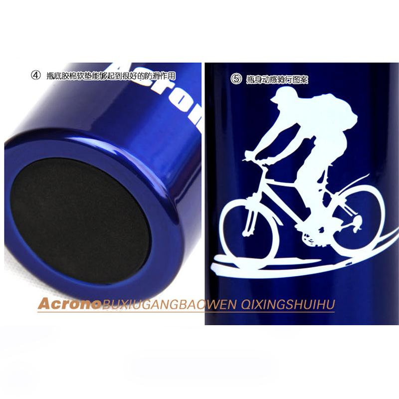 вело бутылка Acrono 550