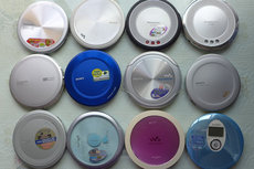 CD-плеер Sony CD CD Cd Walkman