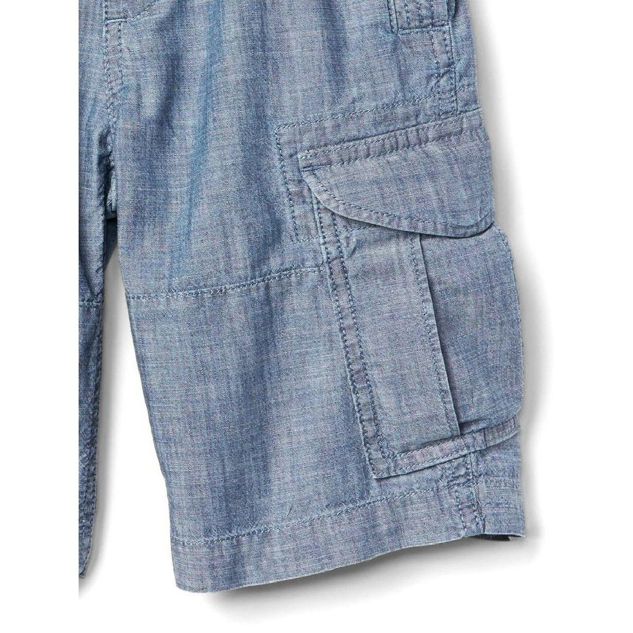 детские штаны GAP 733095 GAP