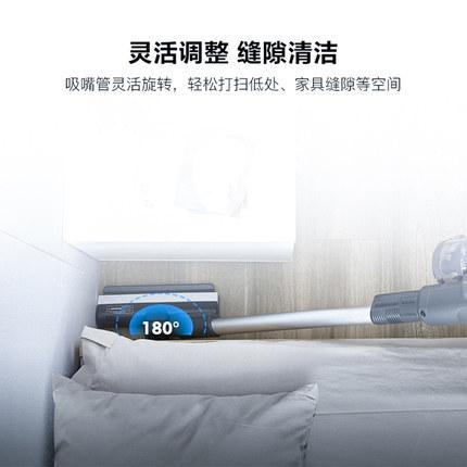 松下吸尘器大功率无绳吸尘机SBU820性能怎样?上手优缺点评价