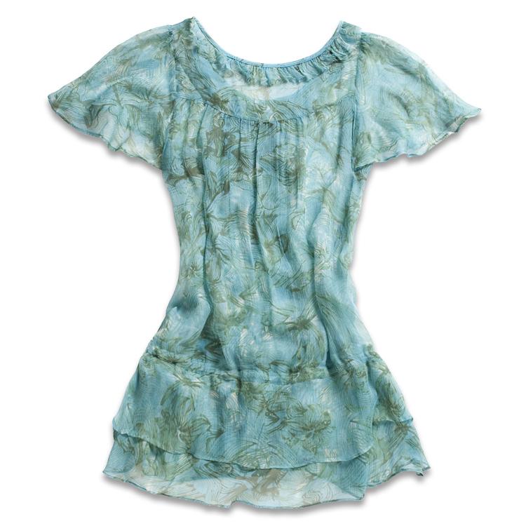 Блузка Dme 099558202 #0995582