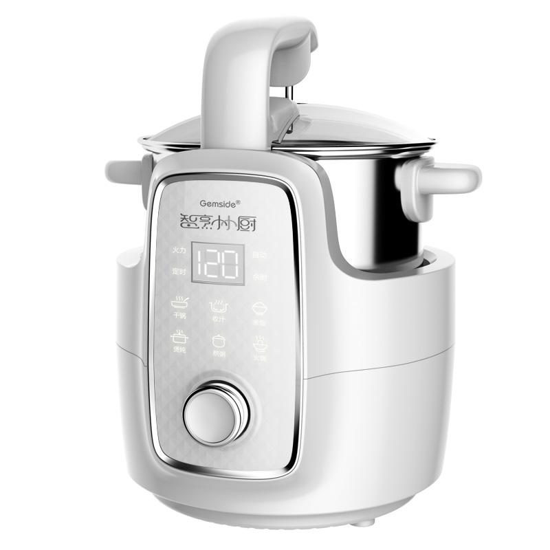 捷赛 JSC-M1 全自动炒菜机器人