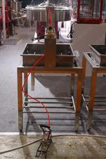 Соковыжималка для соевых бобов ET-DF02