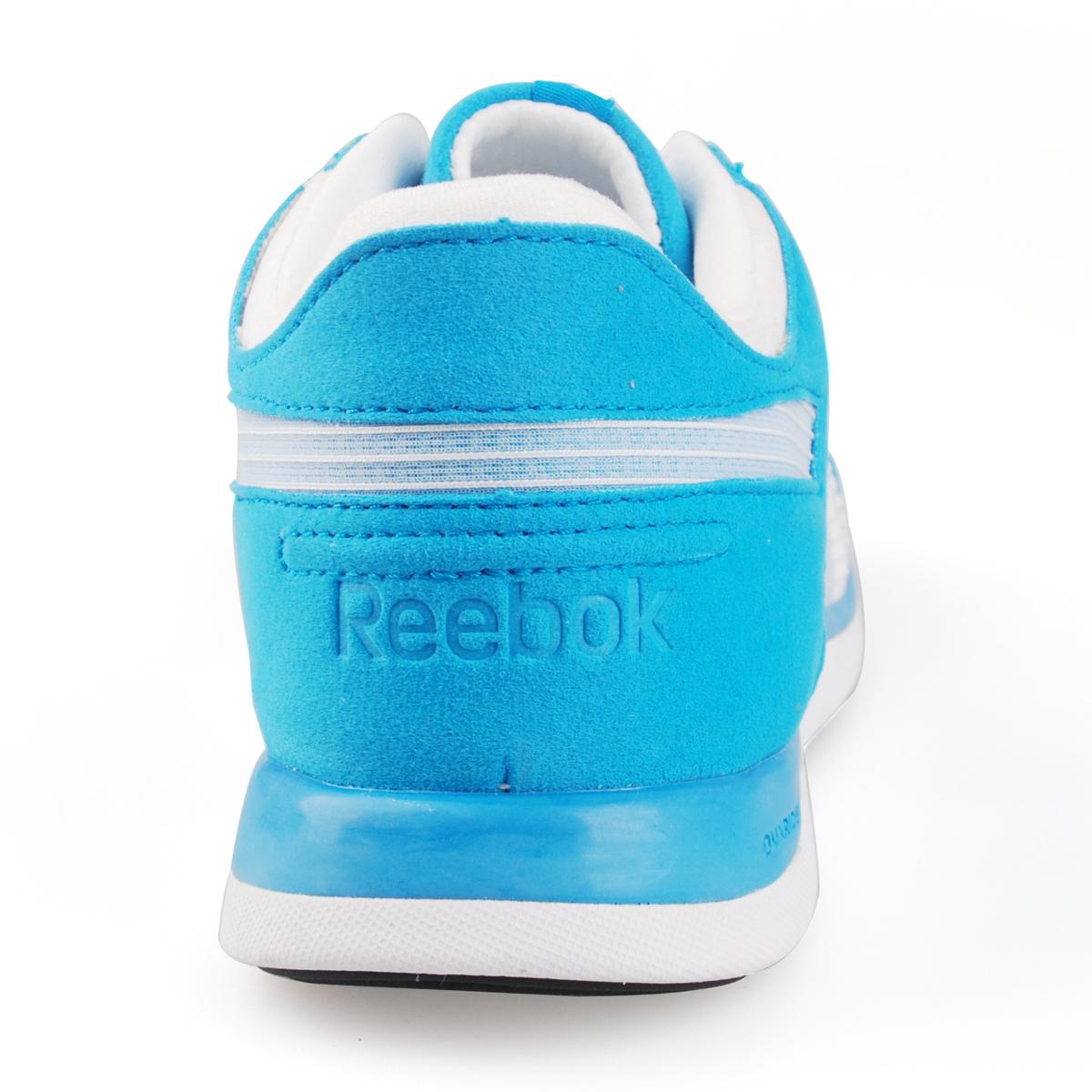 Кроссовки для бега Reebok rb3629 DMX V57181