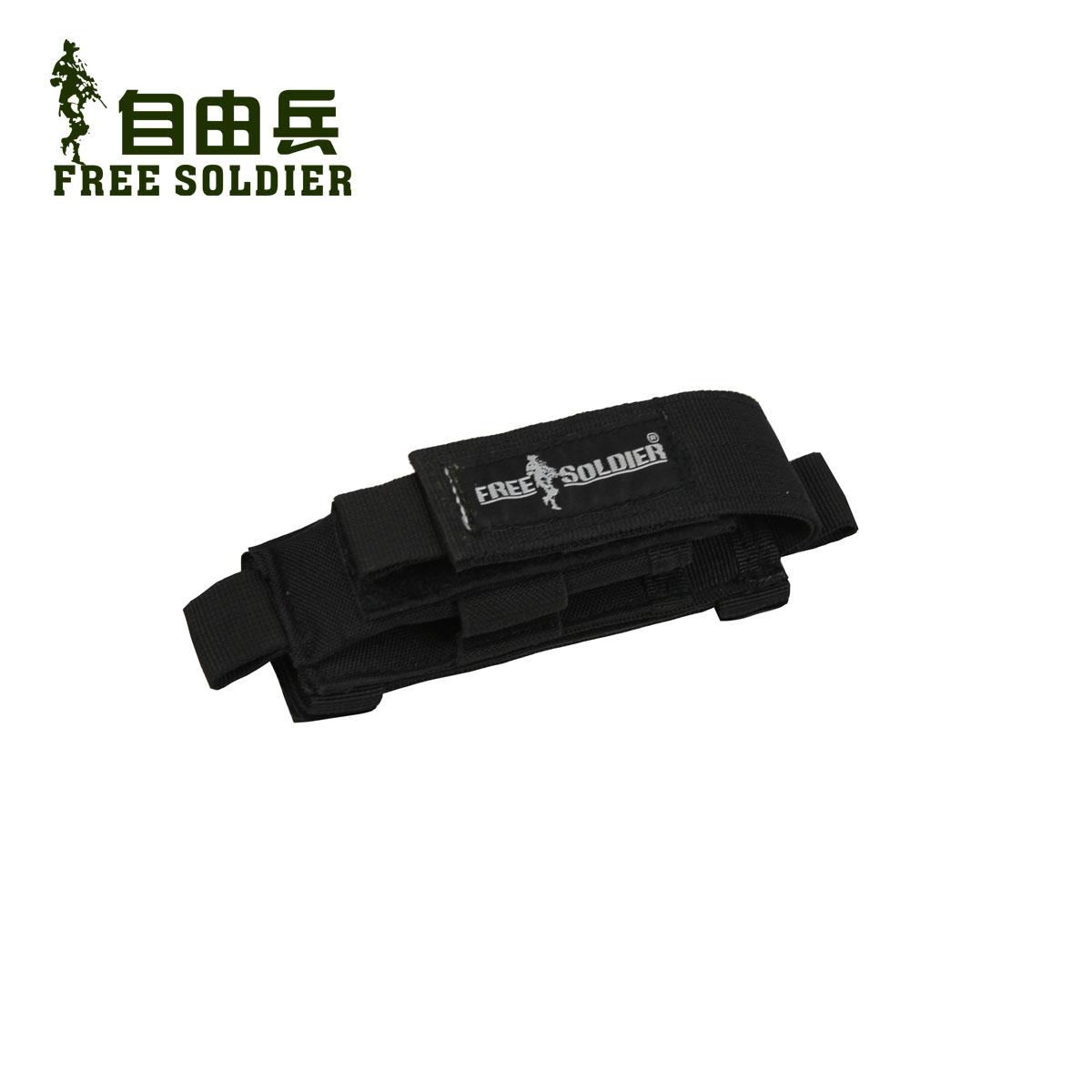 Аксессуары для активного отдыха Free Soldier FS/b17 FS-B17 Free Soldier / free soldiers