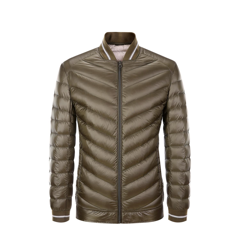 Men's down jacket Heilan Home hwraw4n050a 2016
