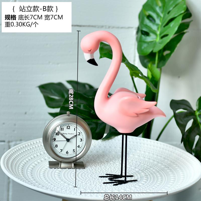 Цвет: Фламинго стенд-б