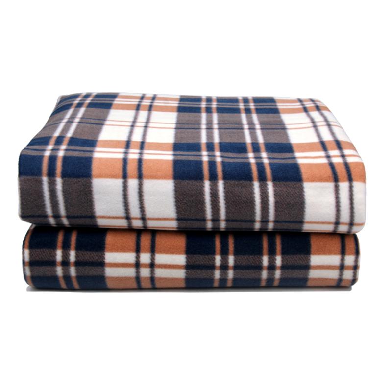 电热毯双人安全无辐射家用加厚双控三人电褥子学生宿舍单人防水