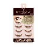 Decorative Eyelash SE85165N 假睫毛