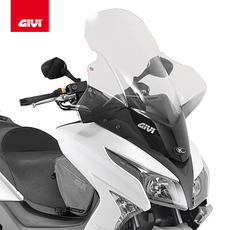 ветровое стекло на мотоцикл Givi 250/300/400