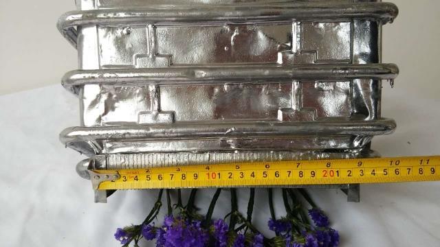 燃气热水器水箱7,8升/华帝/美的/樱雪/万和/万家乐热水器配件图片