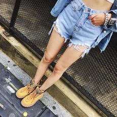 Jeans for women Quebanstudios 160816011 2016