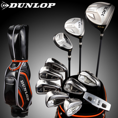 клюшка для гольфа Dunlop tourblack Tour-Black