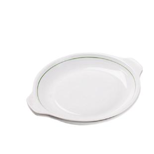顺祥陶瓷家用特价碗碟餐具创意个性北欧便宜盘碟子两件套清仓包邮