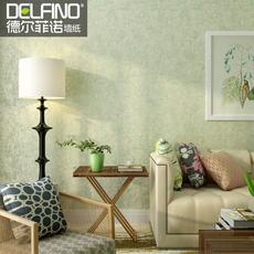 Экологичные бумажные обои Delfino