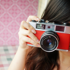 Дальномерный фотоаппарат Phenix 205 135