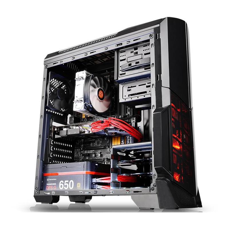 八代INTEL 英特尔酷睿I7 8700K 6核12线程主机华硕Z370-P大板台式组装电脑DIY攒机商务办公家用娱乐游戏