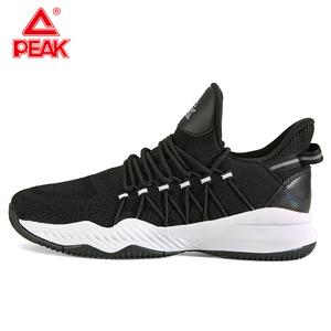 匹克新款男子篮球鞋低帮轻便包裹战靴耐磨实战球鞋运动鞋休闲鞋男