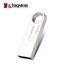 USB накопитель KingSton 16gu DTSE9 16G