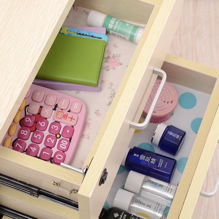 格林钛德日式橱柜垫抽屉垫 防滑垫衣柜垫纸 家用防潮垫纸