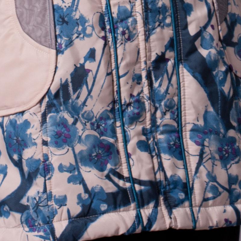 Женская утепленная куртка Show in Tang sg25121 2011