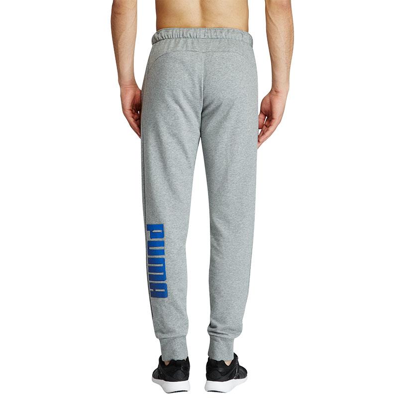 Брюки спортивные Puma Hero Pants TR Cl 838321