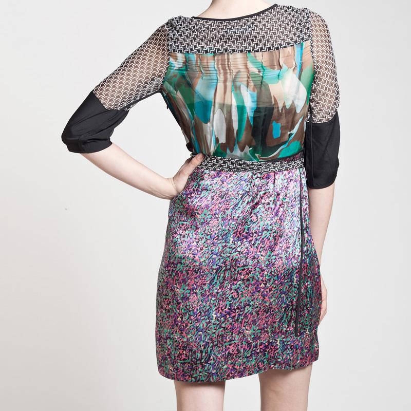 Женское платье Ue. lux 00603