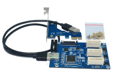 Компьютерная периферия Velocity bridge PCI-E PCIe