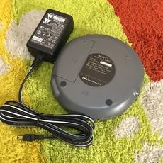 VCD-плеер Sony CD D-EJ625 MB