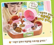 Игрушки-животные Mimi world Mimiworld