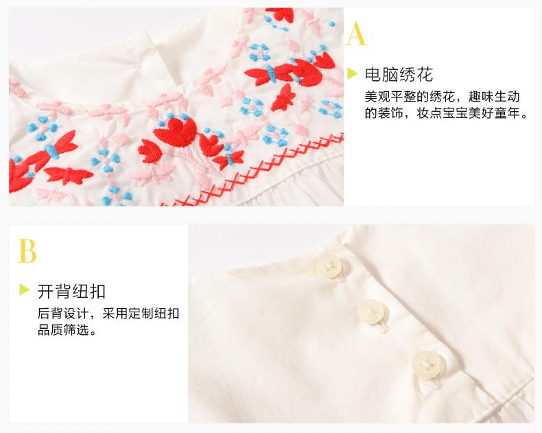春天童话服饰旗舰店_Fairytale Spring/春天童话品牌产品评情图