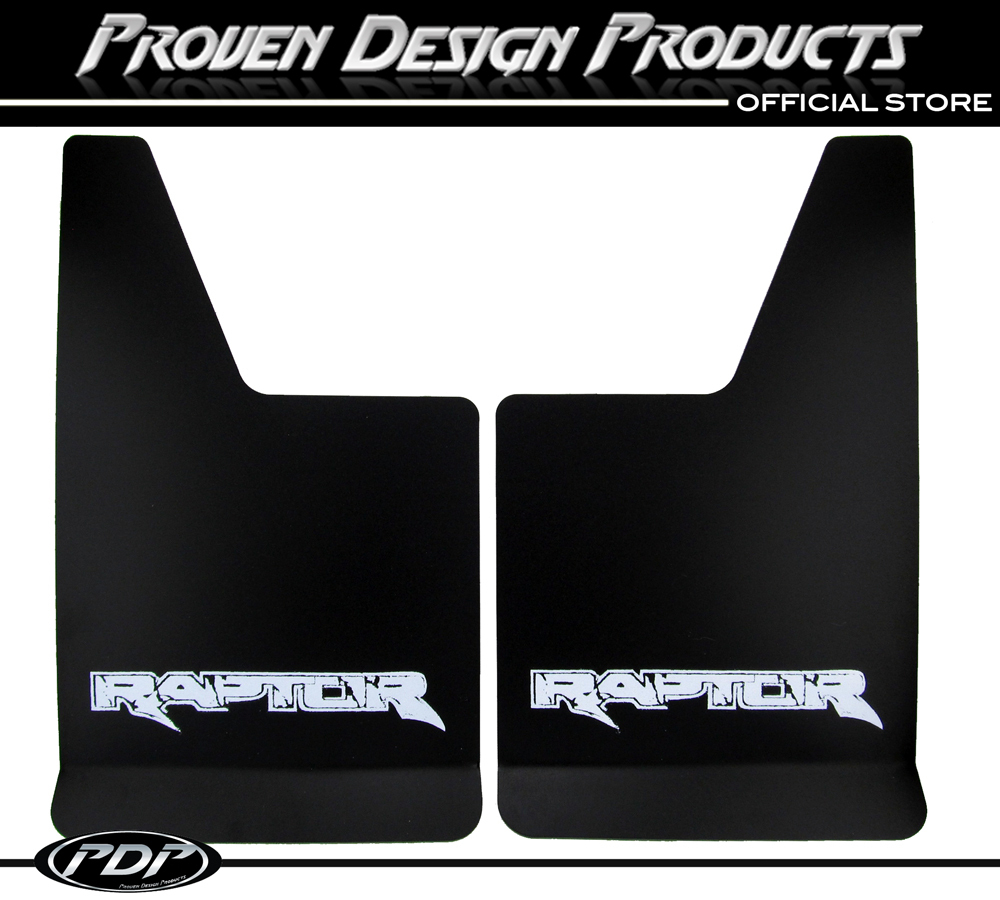 Брызговики Proven design products  F150