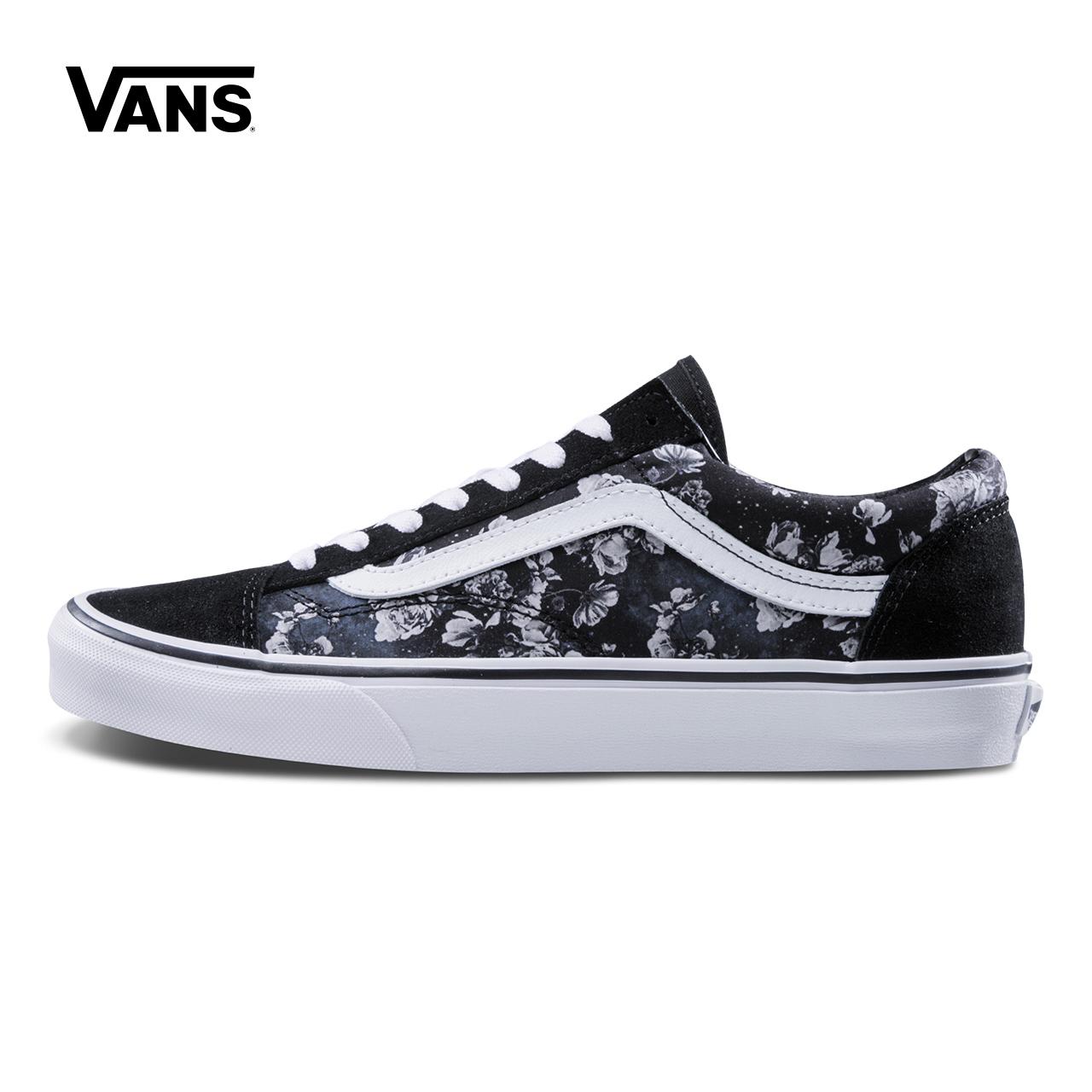 Vans 范斯官方男女款STYLE 36板鞋|VN0A3DZ3HTM