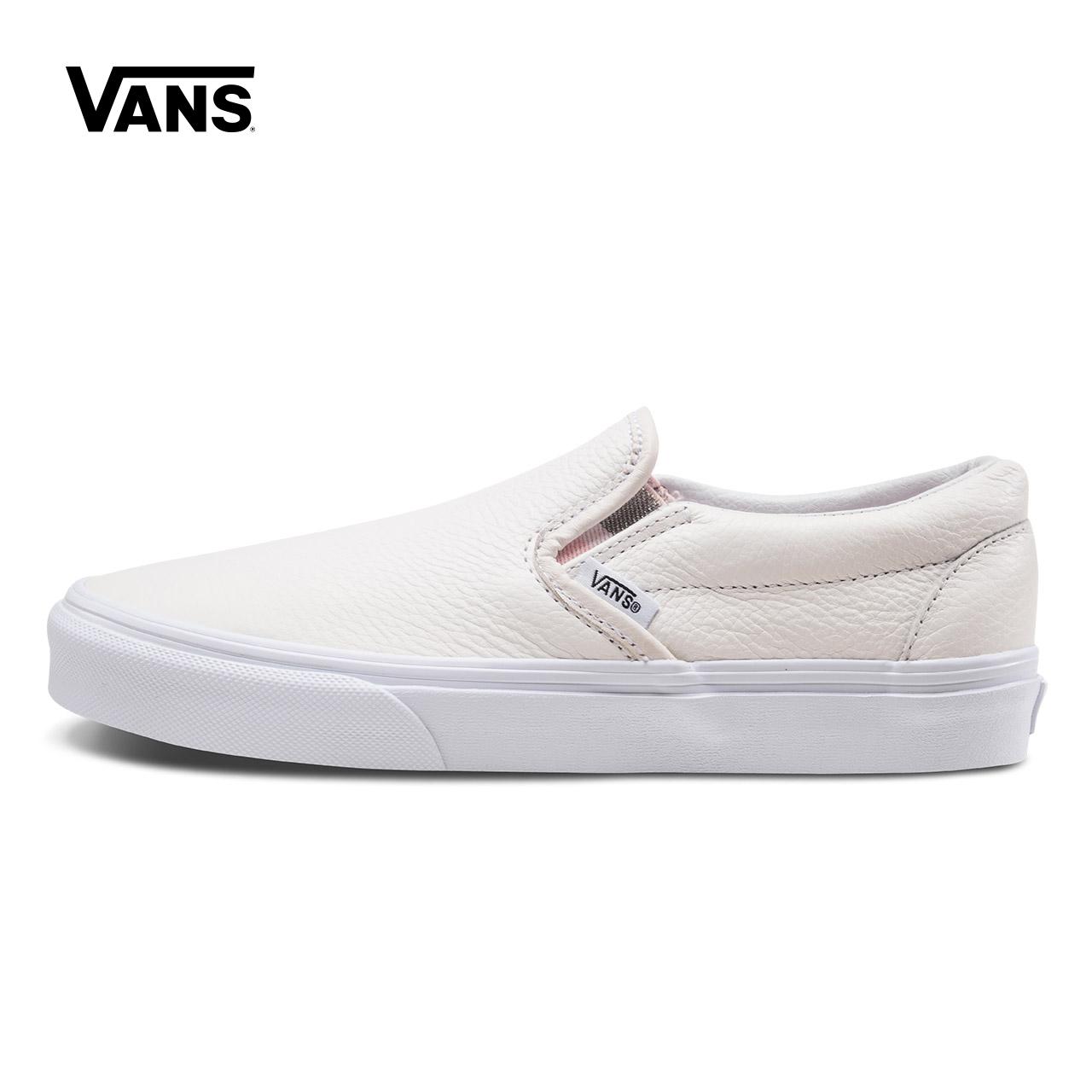 Vans 范斯官方女款SLIP-ON板鞋|VN0A38F7U7J