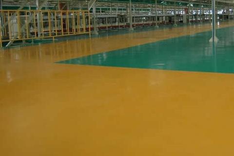 地板漆变色原因及解决方法?