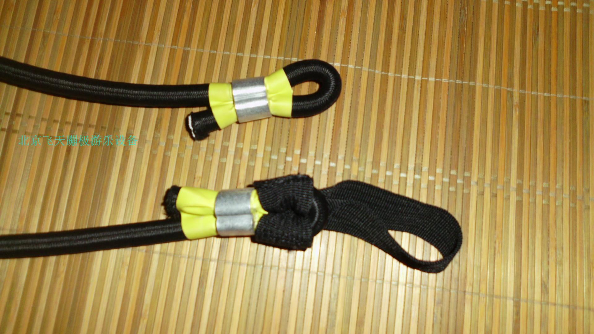 Батут Аксессуары упругие эластичные банджи взрослых банджи Банджи Шнуры батут батут тянутся веревки веревки веревки