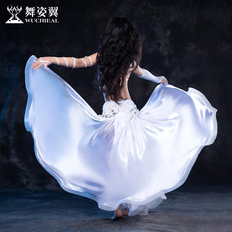 костюм для танца живота Wuchieal rt158 2017