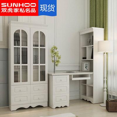 Sunhoo/双虎13M5书桌书桌