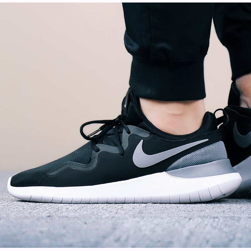 100a0e714 ... Nike Nike men s shoes 2019 new authentic TESSEN running shoes  lightweight sports shoes casual running shoes ...