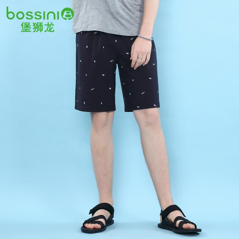 Quần áo nam Bossini  23532