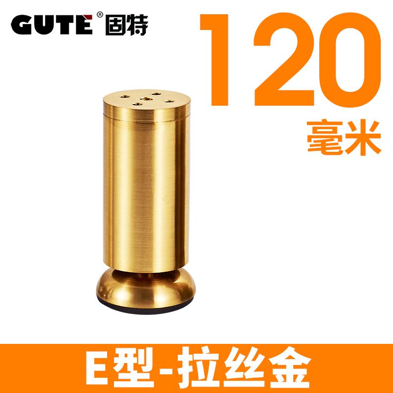 Цвет: E-матовый Золотой 12