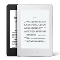 Электронная книга Amazon 12 Kindle Paperwhite3