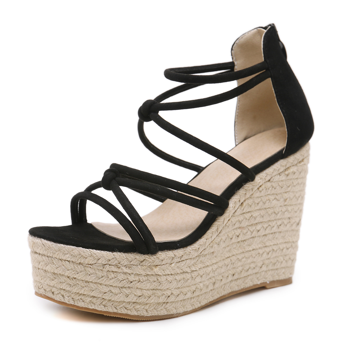 Wedge sandal for Pretty girls