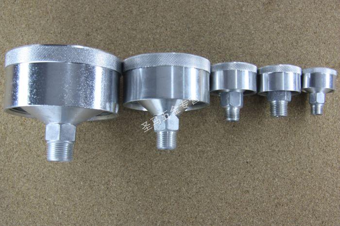 现货供应铝质旋盖式油杯.牛油杯gb1154.jb/t7940.图片