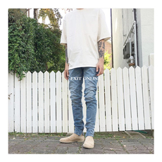 Jeans for men Others FEAR OF