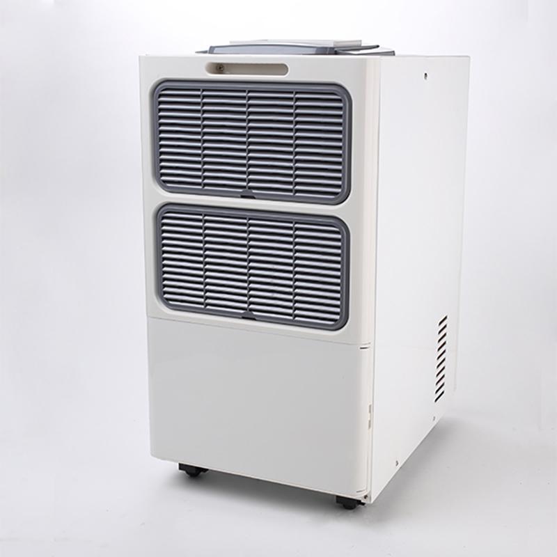 川井除湿机DH-504B家用地下室别墅抽湿机大功率工业除湿器干燥机