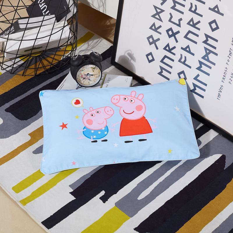 Цвет: Пеппа и синий(отделка)