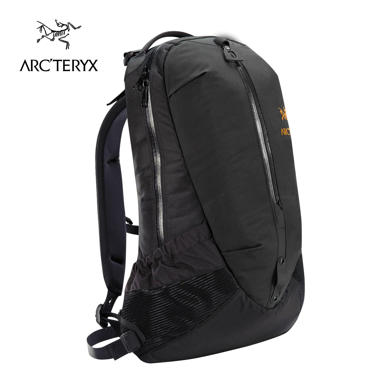 18秋冬新品 Arcteryx-始祖鸟户外旅行22L徒步双肩背包Arro 6029